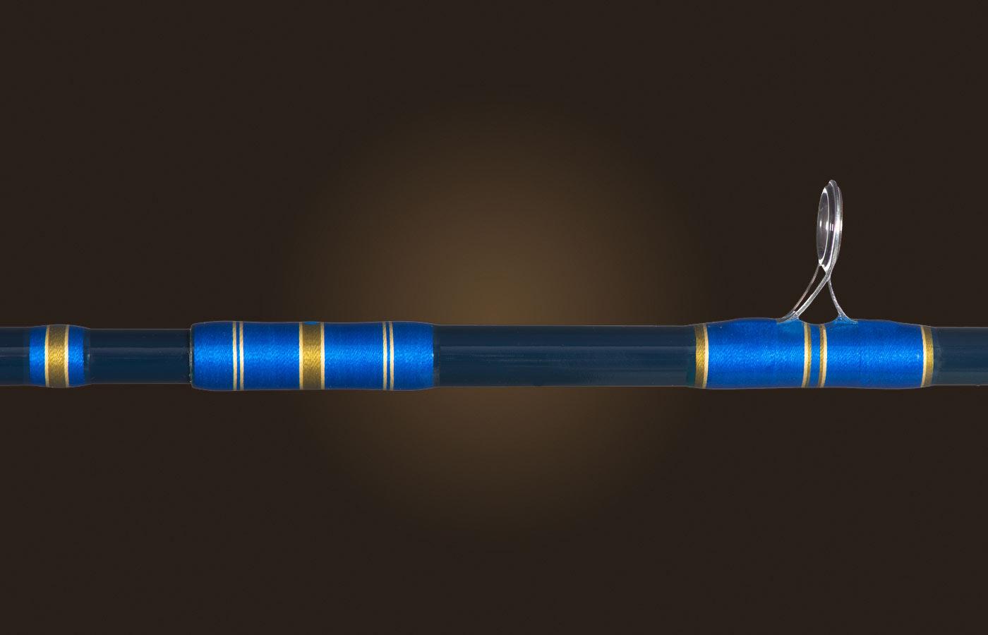 Custom Fly Rod / Spey Rod Gallery