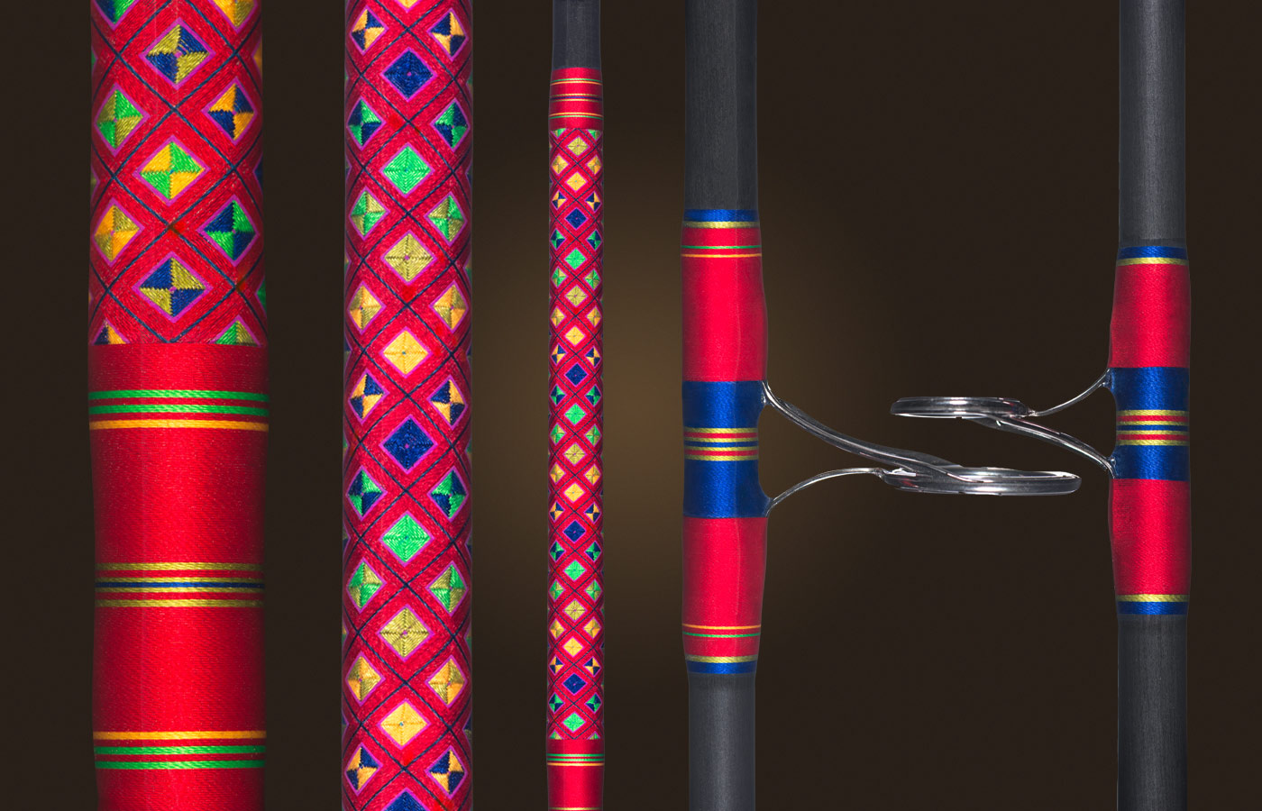 Salmon Steelhead Rods