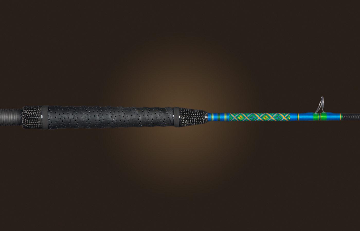 Saltwater Rods