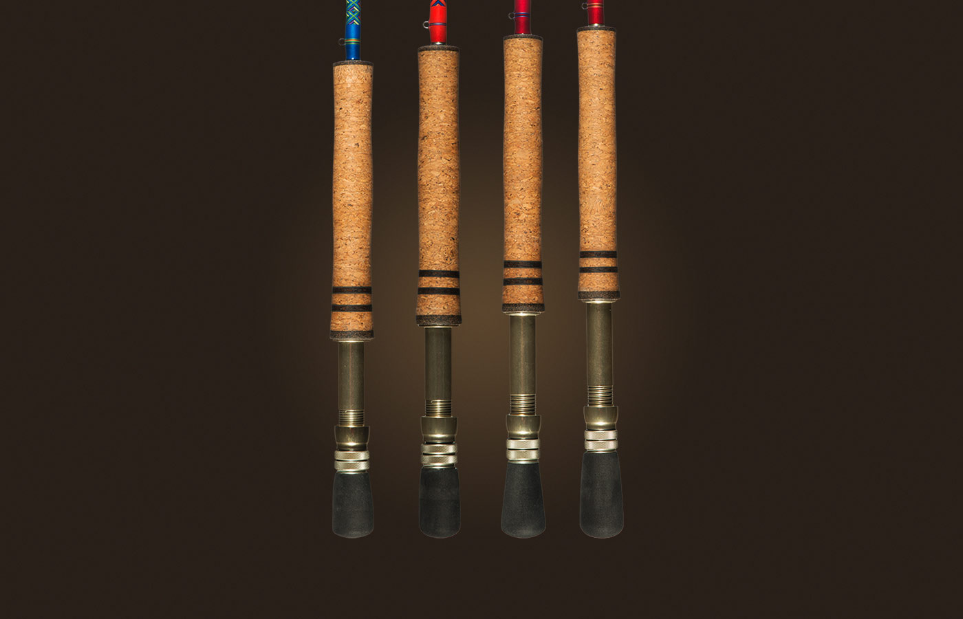 Fly Rods and Spey Rods